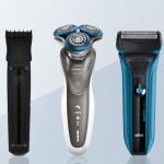 How to Choose the Right Type of Shaver for Your Skin Type